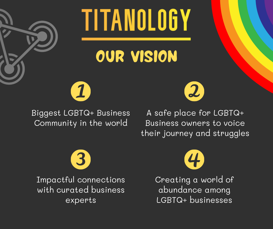 Titanology - Our Vision (1)
